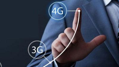 Goedkoopste mobiele abonnement met 4G