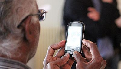 Goedkoopste abonnement met telefoon voor senioren