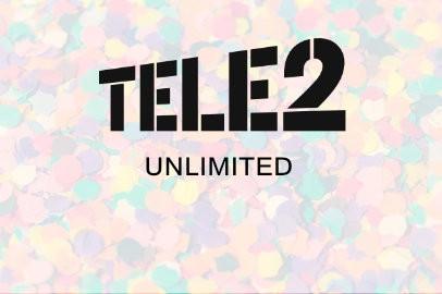 Nieuwe bundel van Tele2: onbeperkt internet in het weekend